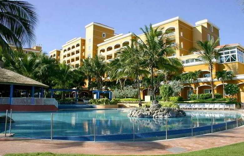 GoldenSands Villas - Dorado del Mar Beach & Golf - General - 1