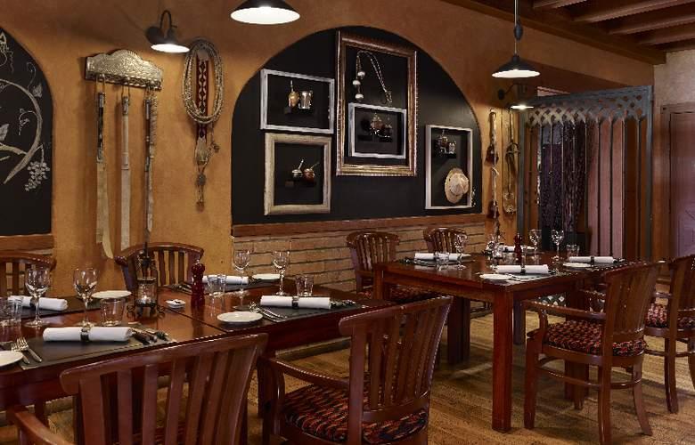The Ritz-Carlton, Abama - Restaurant - 98