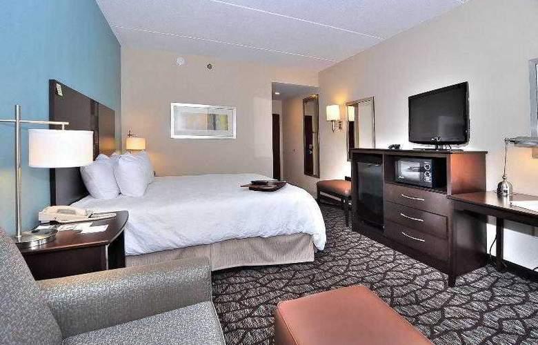 Hampton Inn Eden - Hotel - 10