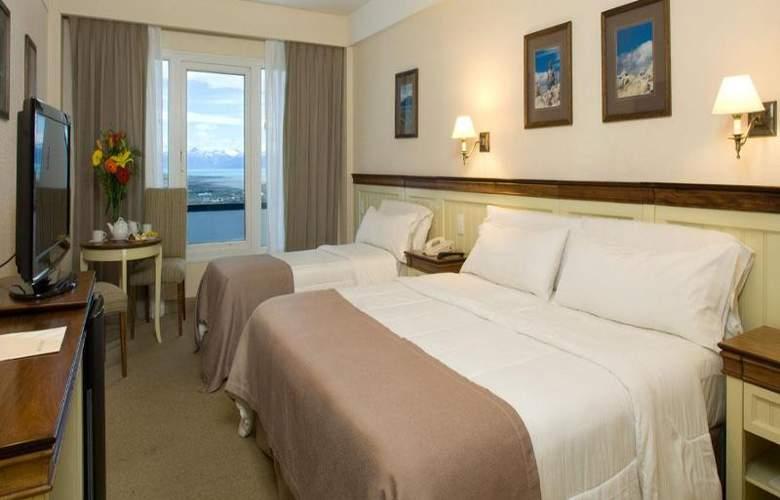Alto Calafate Hotel Patagonico - Room - 22