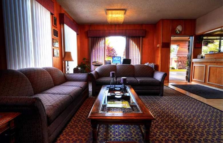 Cottonwood Suites Riverside Downtown - General - 1
