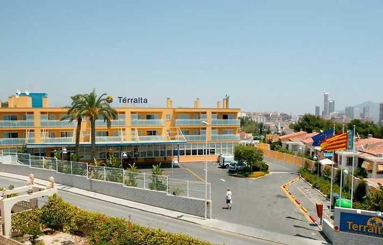 Terralta Aparthotel - Hotel - 8