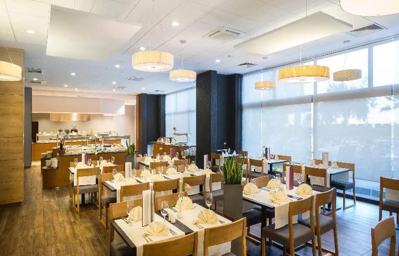Admiral - Restaurant - 37