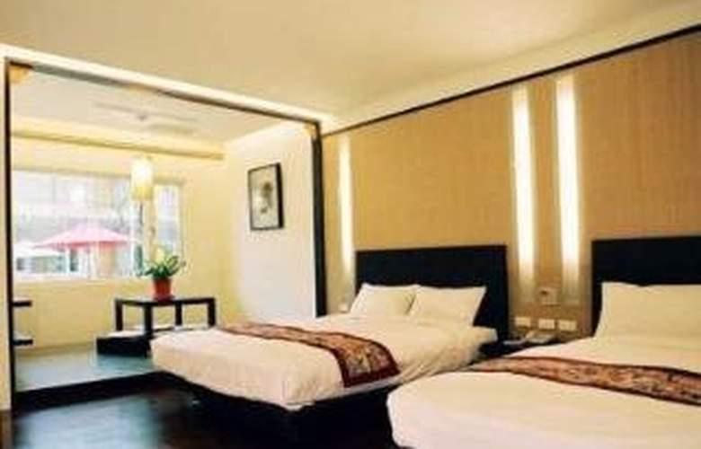 Yiyuan Resort - Hotel - 0