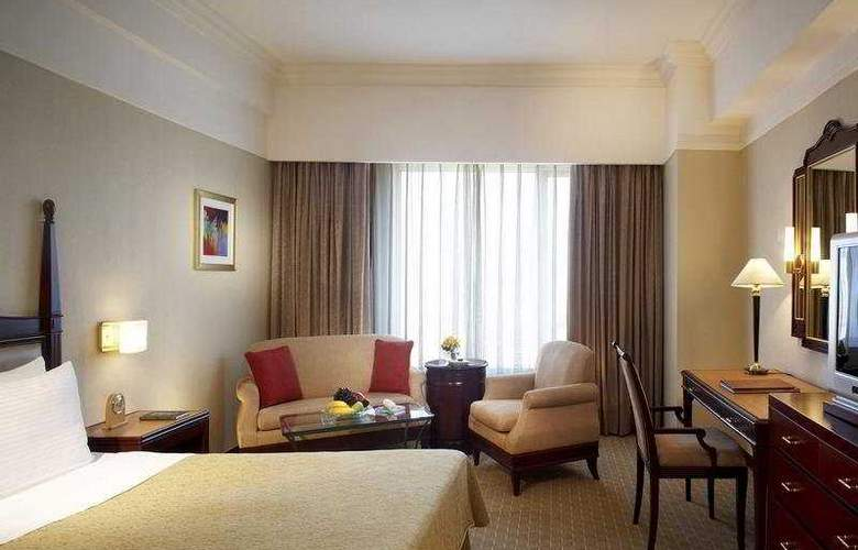 Shangri-La - Room - 2