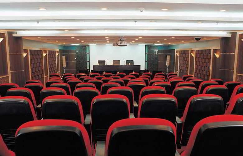 Bao An Hotel Shanghai - Conference - 7