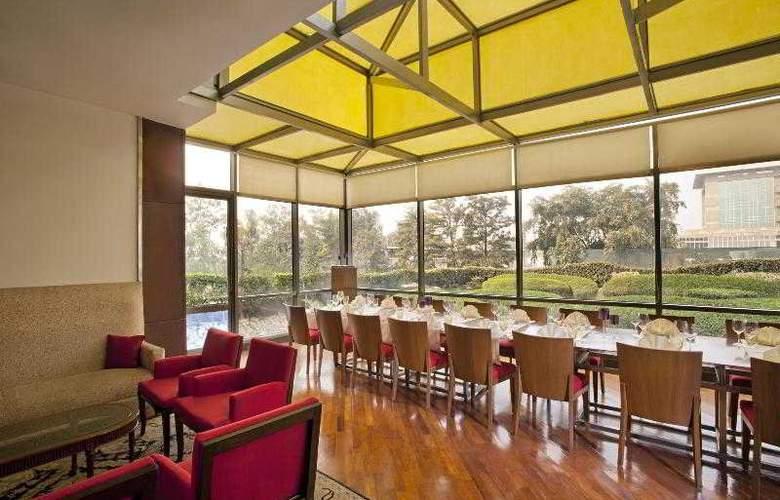 Sheraton New Delhi - Restaurant - 6