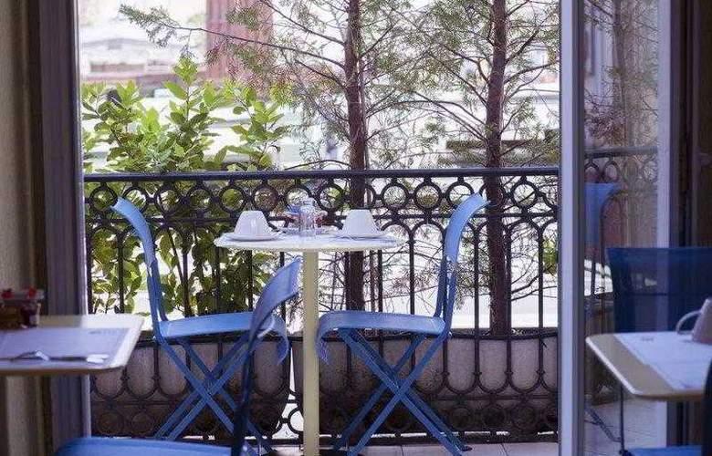 Best Western Alba Hotel - Hotel - 4