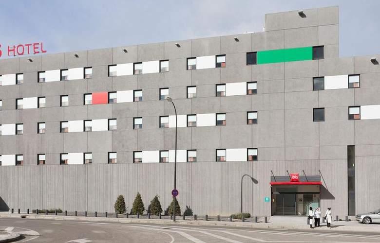 Ibis Oviedo - Hotel - 0