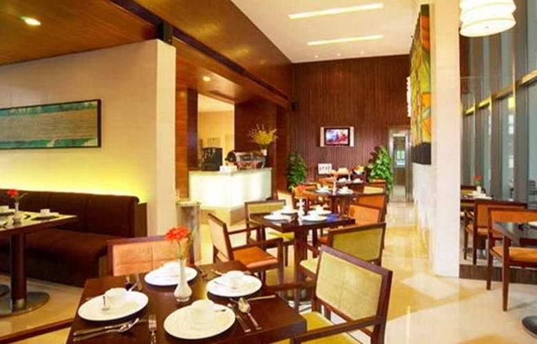 Fraser Place - Restaurant - 3