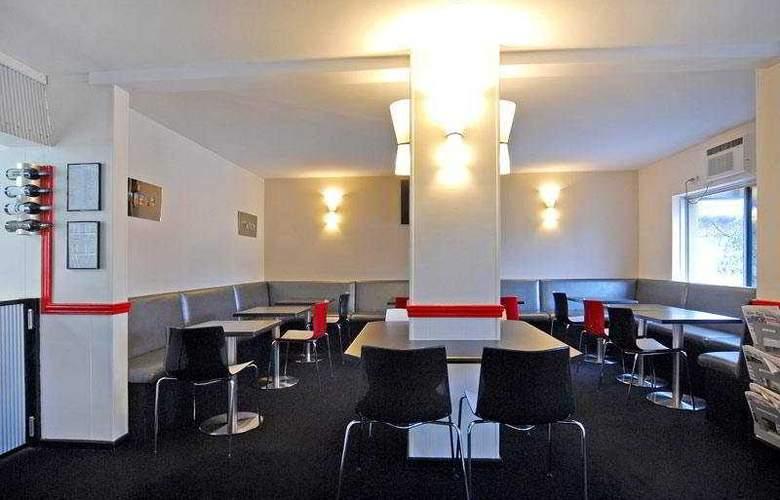Murray Street Lodge Hotel Perth - Restaurant - 7