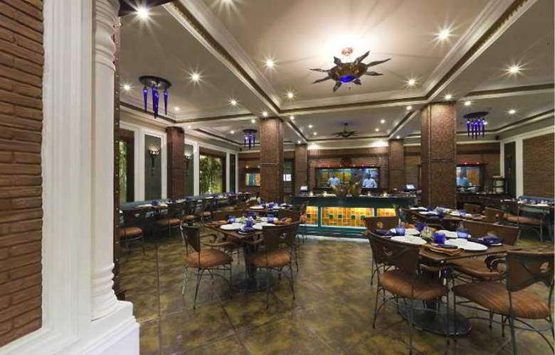Radisson Grt - Restaurant - 7