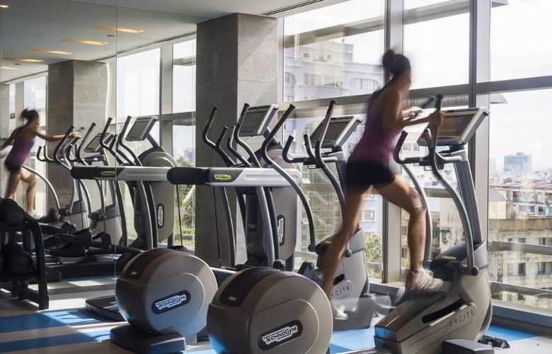 Pullman Saigon Centre - Sport - 5