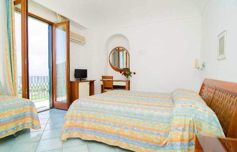 La Capannina - Room - 1