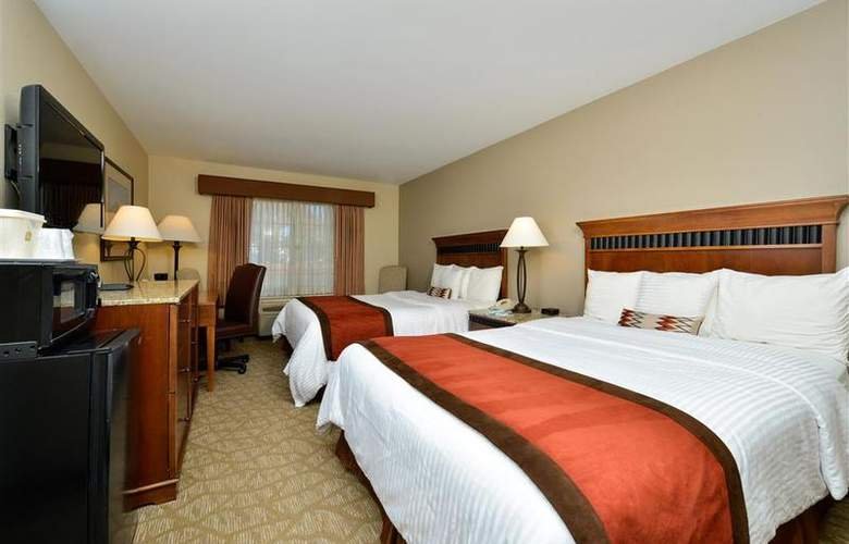 Best Western Denver Southwest - Room - 53