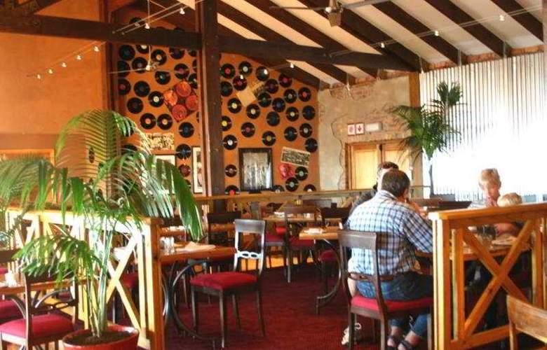 The Kelway - Restaurant - 8