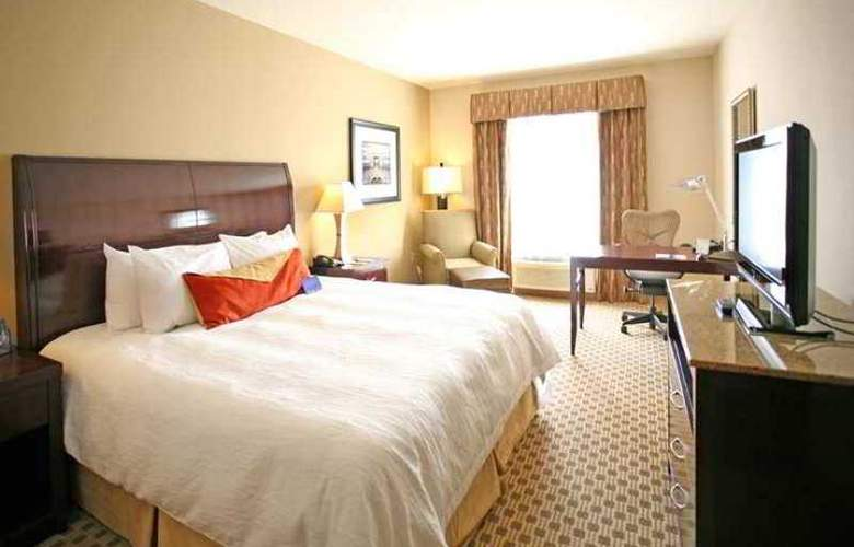 Hilton Garden Inn Cincinnati Blue Ash - Hotel - 6