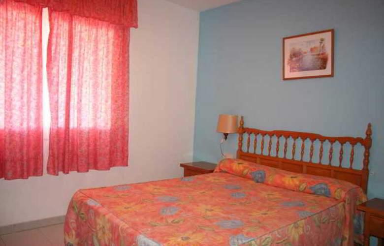 Esmeralda Apartamentos - Room - 7
