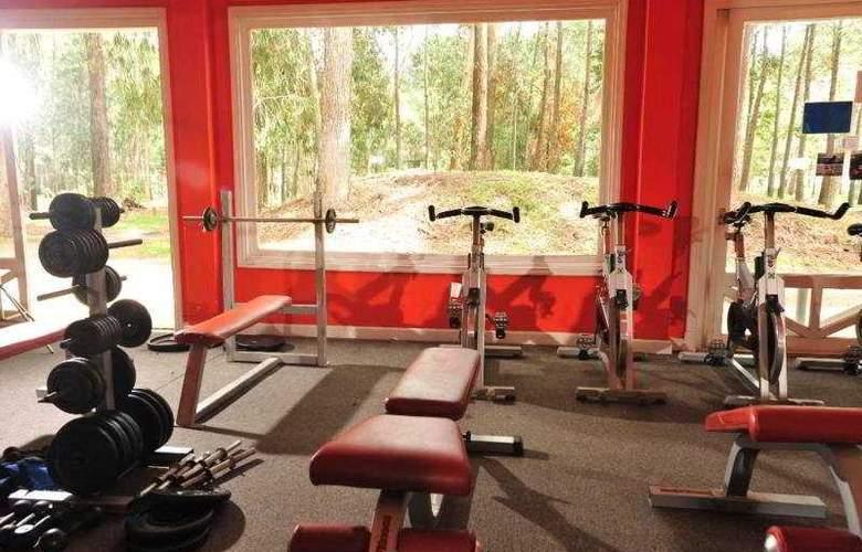 Solanas Vacation Resort & Spa - Sport - 30