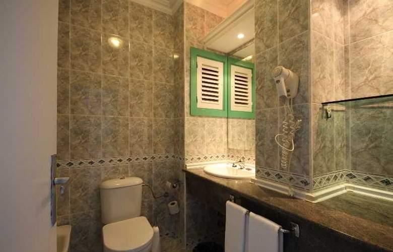 Aparthotel Bellavista Mirador - Room - 8