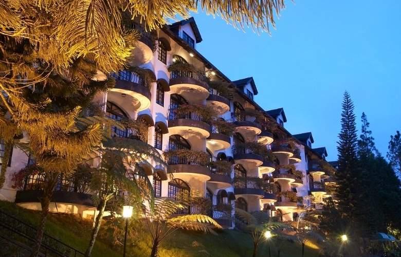 Strawberry Park Resort Cameron Highlands - Hotel - 0