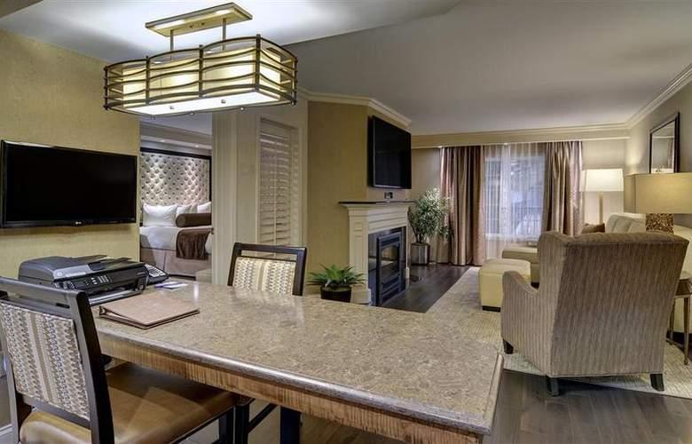 Best Western Premier Eden Resort Inn - Room - 120