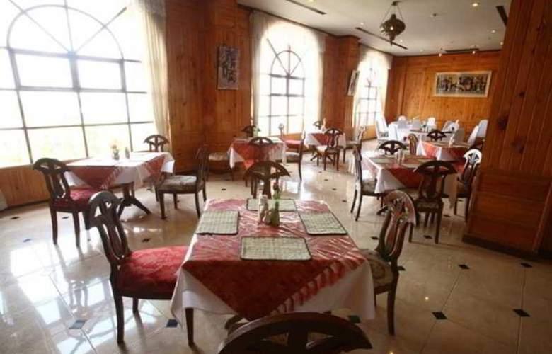 Hermitage Hotel & Resort - Restaurant - 9