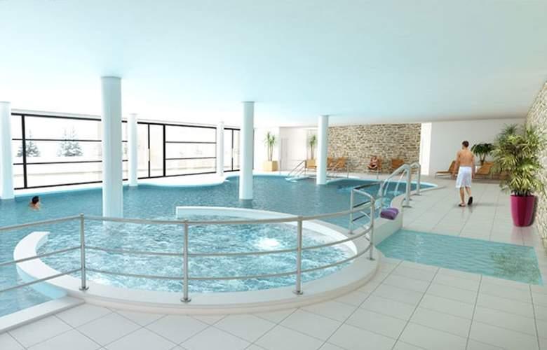 Le Chamois - Pool - 2