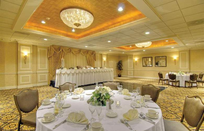 Best Western Premier Eden Resort Inn - Hotel - 112