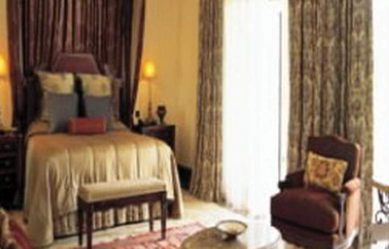 Royal Mirage Residence and Spa - Room - 0