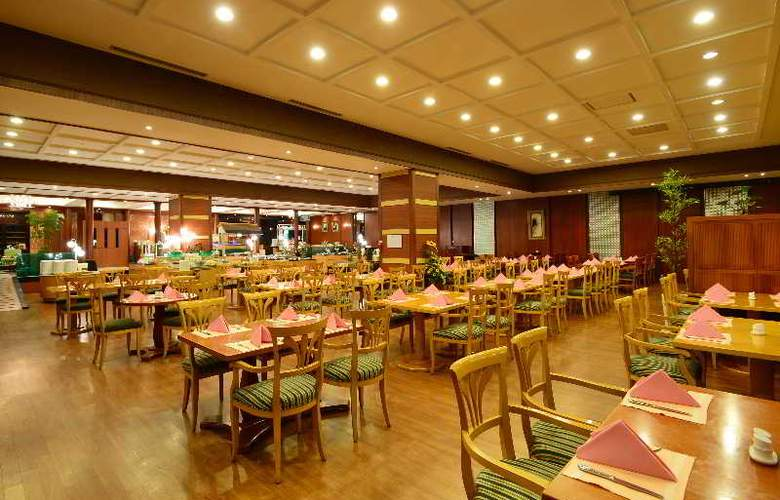 Jeju Oriental - Restaurant - 17