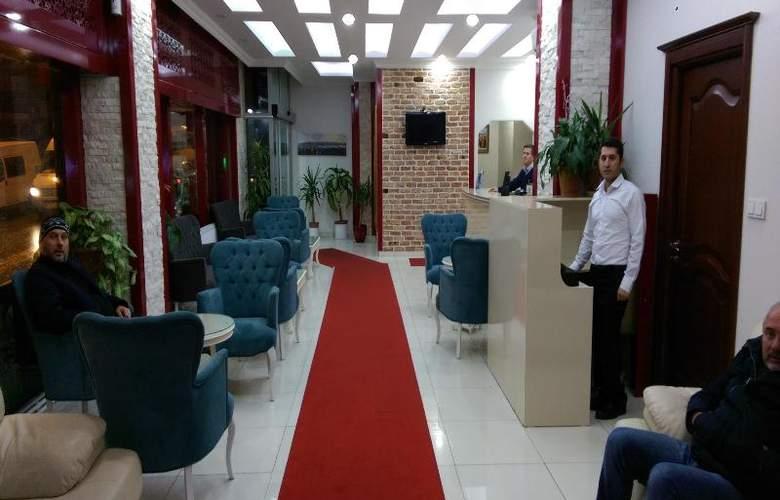 Elite Marmara Hotel - Bar - 21