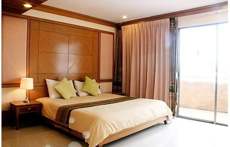 Mike Beach Resort - Room - 2