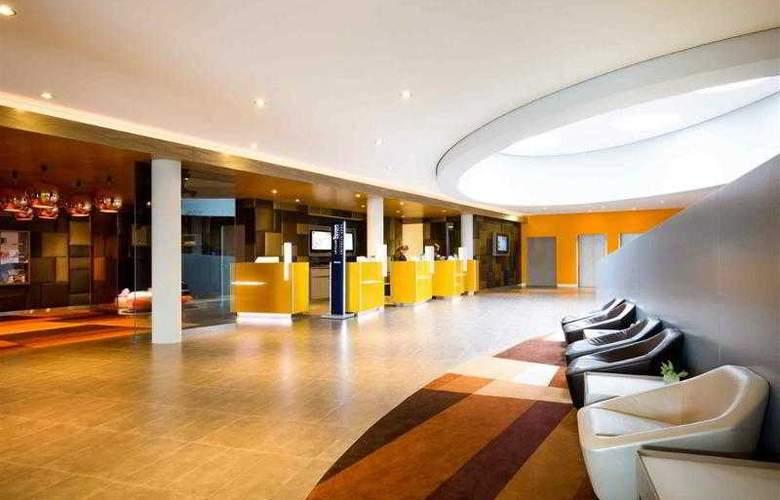 Novotel Muenchen Airport - Hotel - 12