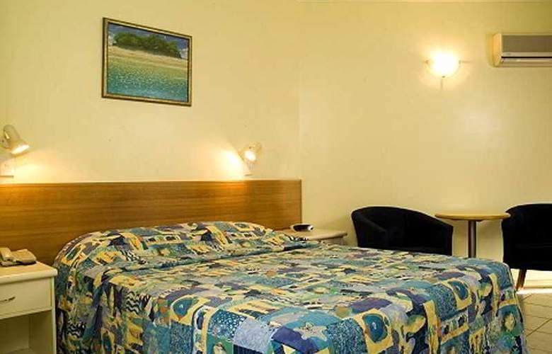 Tropical Queenslander - Room - 2