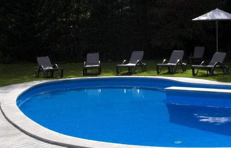 Abba Xalet Suites - Pool - 6