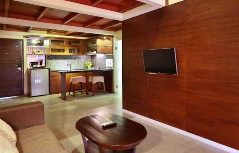 Pandawa All Suite Hotel - Room - 7