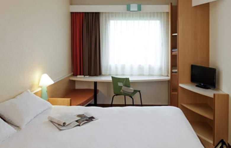 Ibis Berlin City Potsdamer Platz - Room - 1