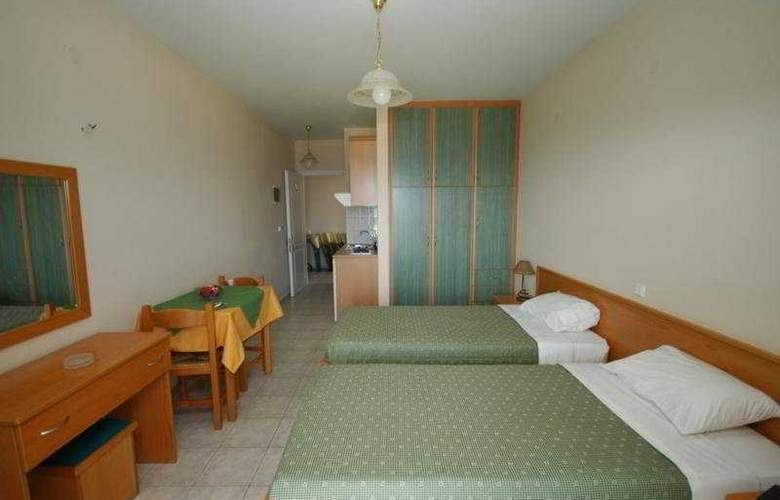 Agnantio - Room - 2