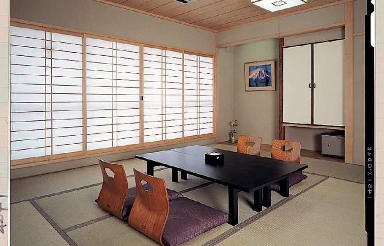 Gion No Yado Maifukan - Hotel - 2