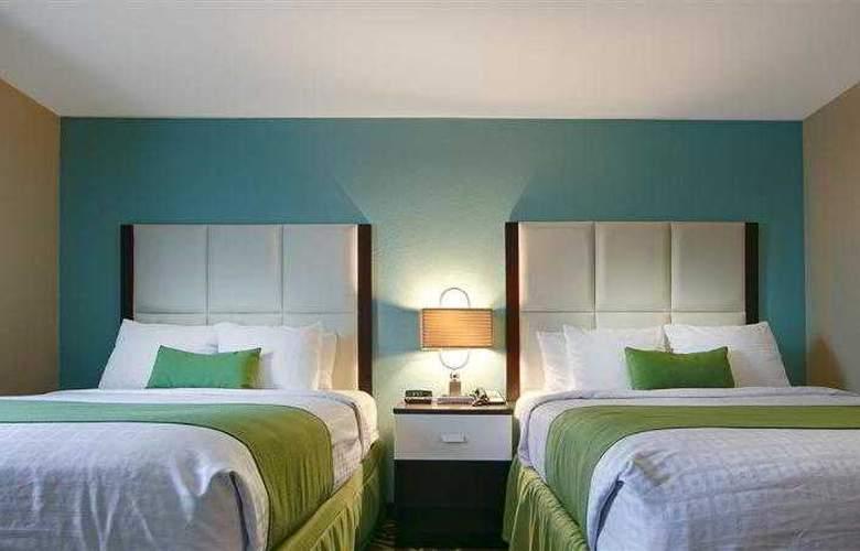 Best Western Bradbury Suites - Hotel - 58
