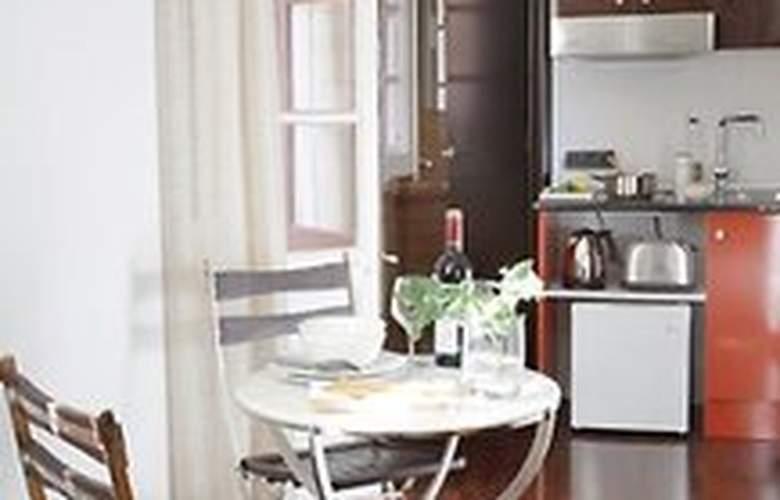 AinB Gothic-Jaume I Apartments - Room - 2