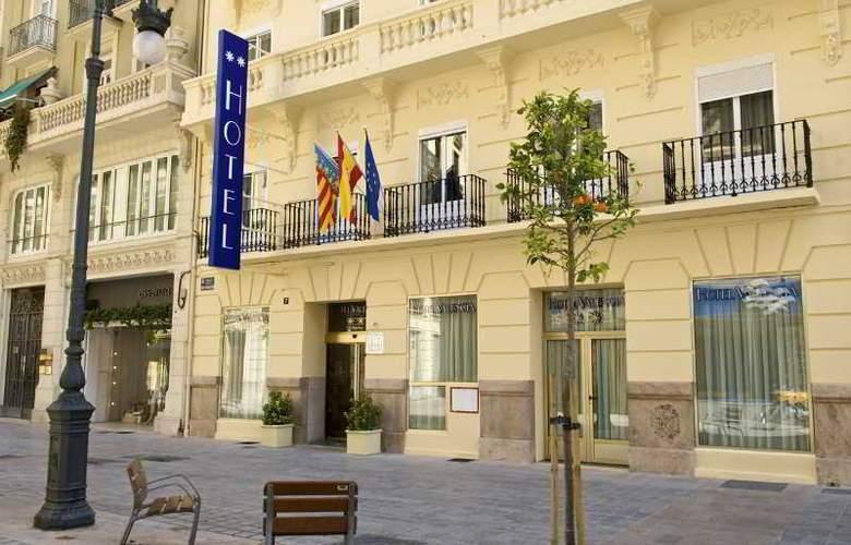 Casual Valencia del Cine - Hotel - 0