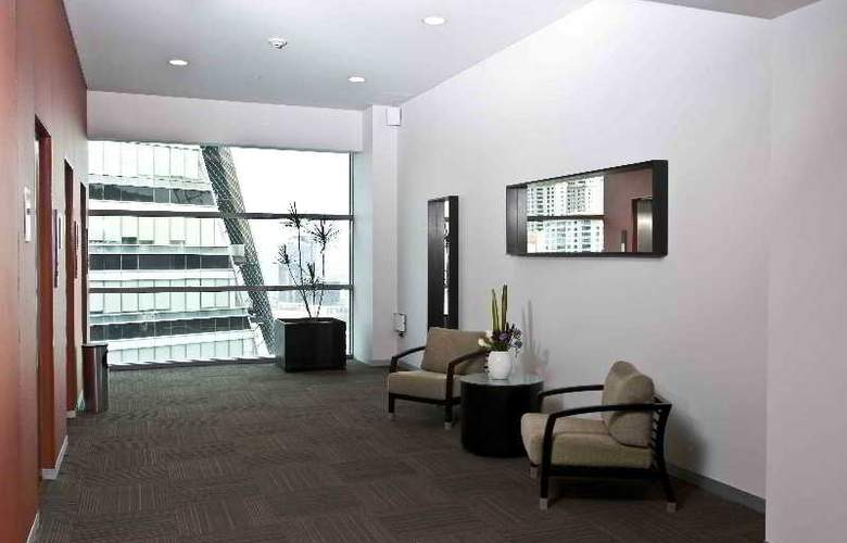 Stadia Suites Santa Fe - Hotel - 10