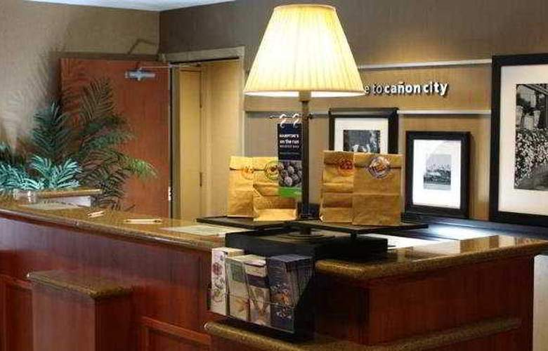 Hampton Inn Canon City - General - 0