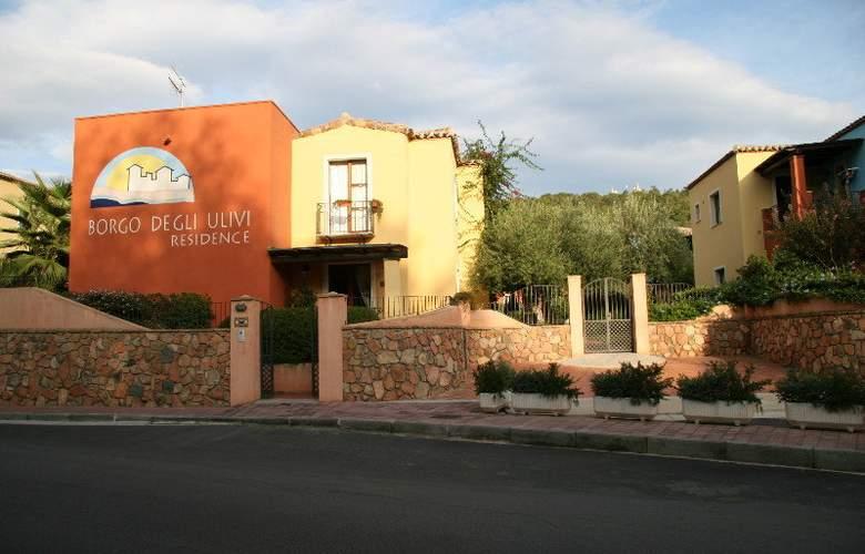 Borgo degli Ulivi Residence - Hotel - 17