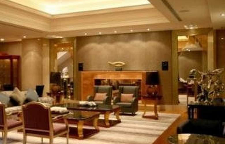 San Want Residences - Hotel - 0