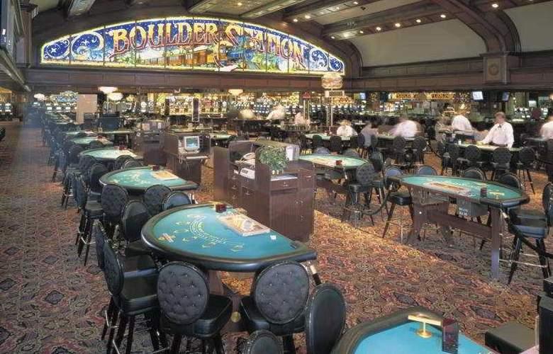 Boulder Station Hotel Casino - General - 1