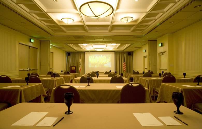Miyako Hotel Los Angeles - Conference - 1