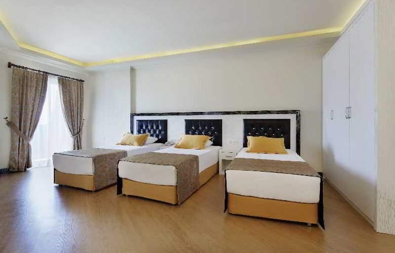 Zen The Inn Resort & Spa - Room - 11